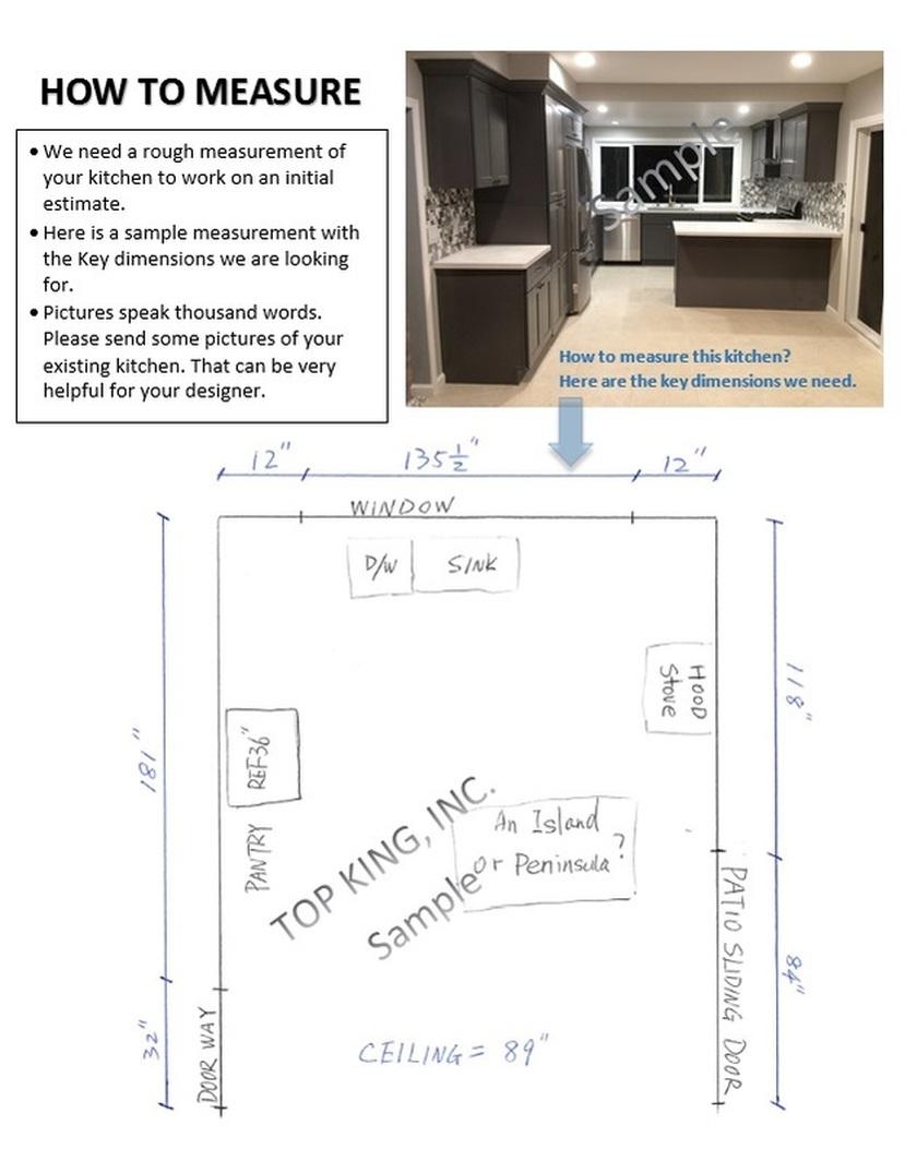how to measure. Black Bedroom Furniture Sets. Home Design Ideas